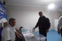 2014 delege seçimi